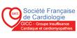 Société Française de Cardiologie - GICC